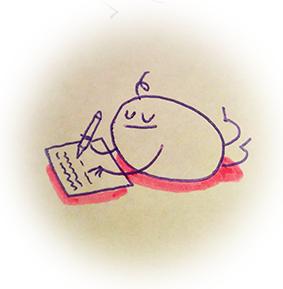 Writing Guy