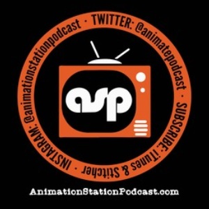 Animation Podcast Animation Station Podcast