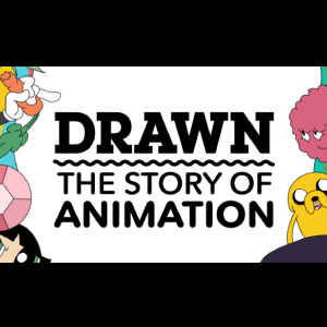 Animation Podcast Drawn the Story of Animation
