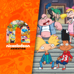 Animation Podcast Nickelodeon Podcast