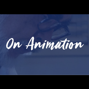 Animation Podcast On Animation