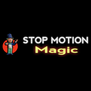 Animation Podcast Stop Motion Magic