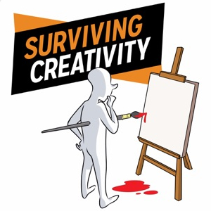 Animation Podcast Surviving Creativity