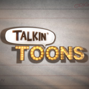 Animation Podcast Talkin Toons Podcast