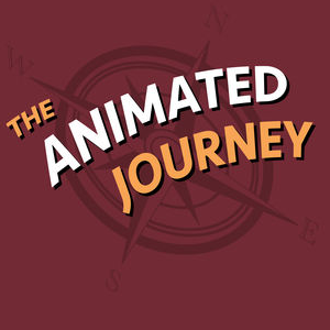Animation Podcast The Animated Journey