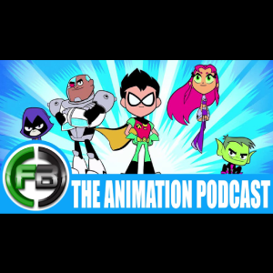Animation Podcast The Animation Podcast YouTube