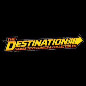 Animation Podcast The Destination