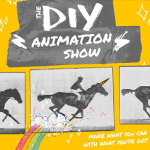 Animation Podcast The DIY Animation Show