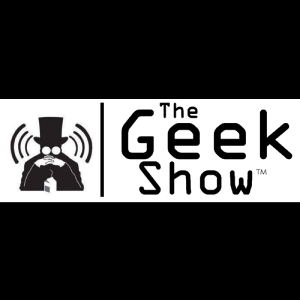 Animation Podcast The Geek Show