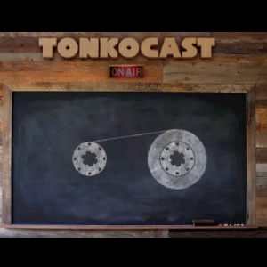 Animation Podcast Tonkocast