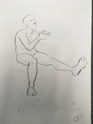 sheridan animation life drawing