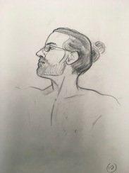sheridan animation life drawing portrait